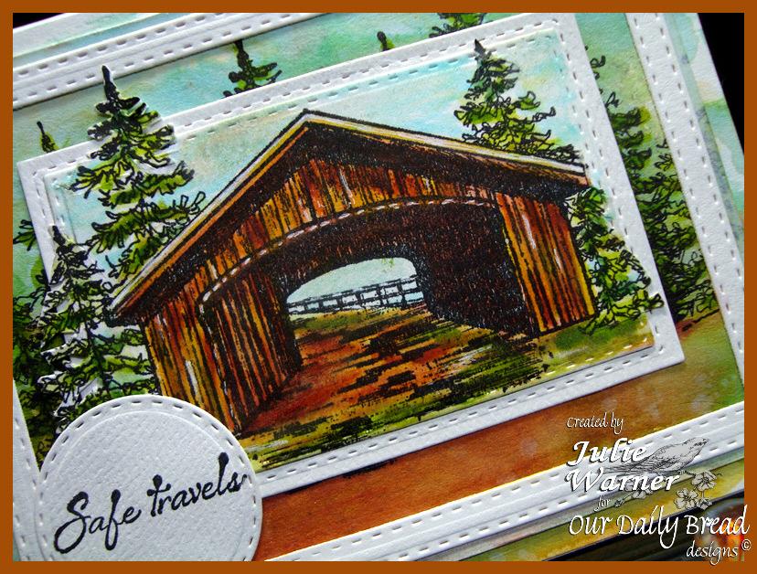 Bridge cu07906