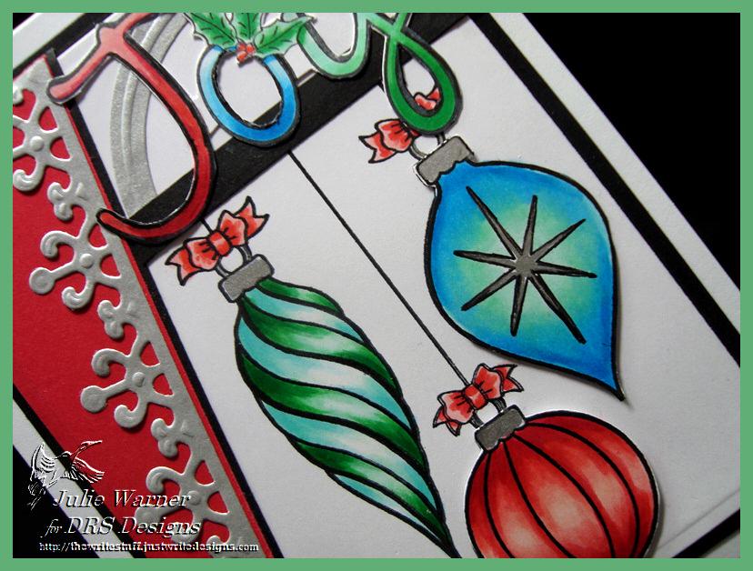 Joy Ornaments cu 07120