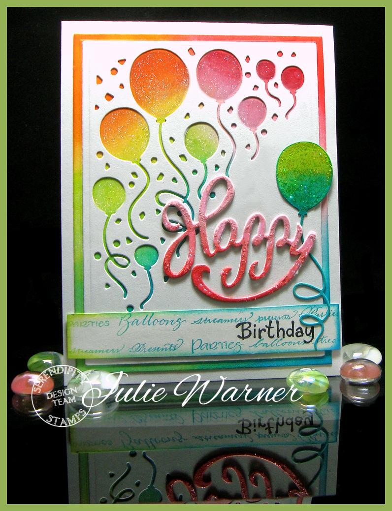 Birthday Balloons08219