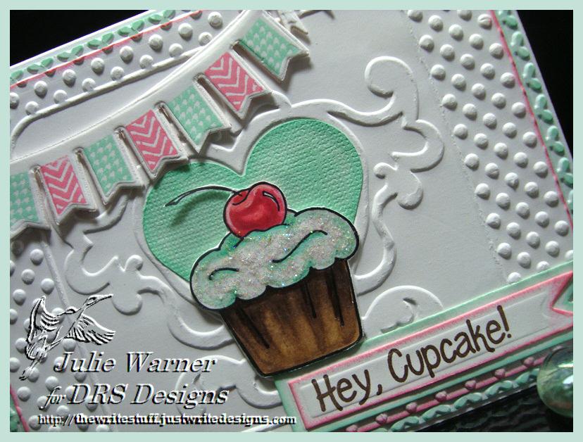 Cupcake Love2 cu 08322