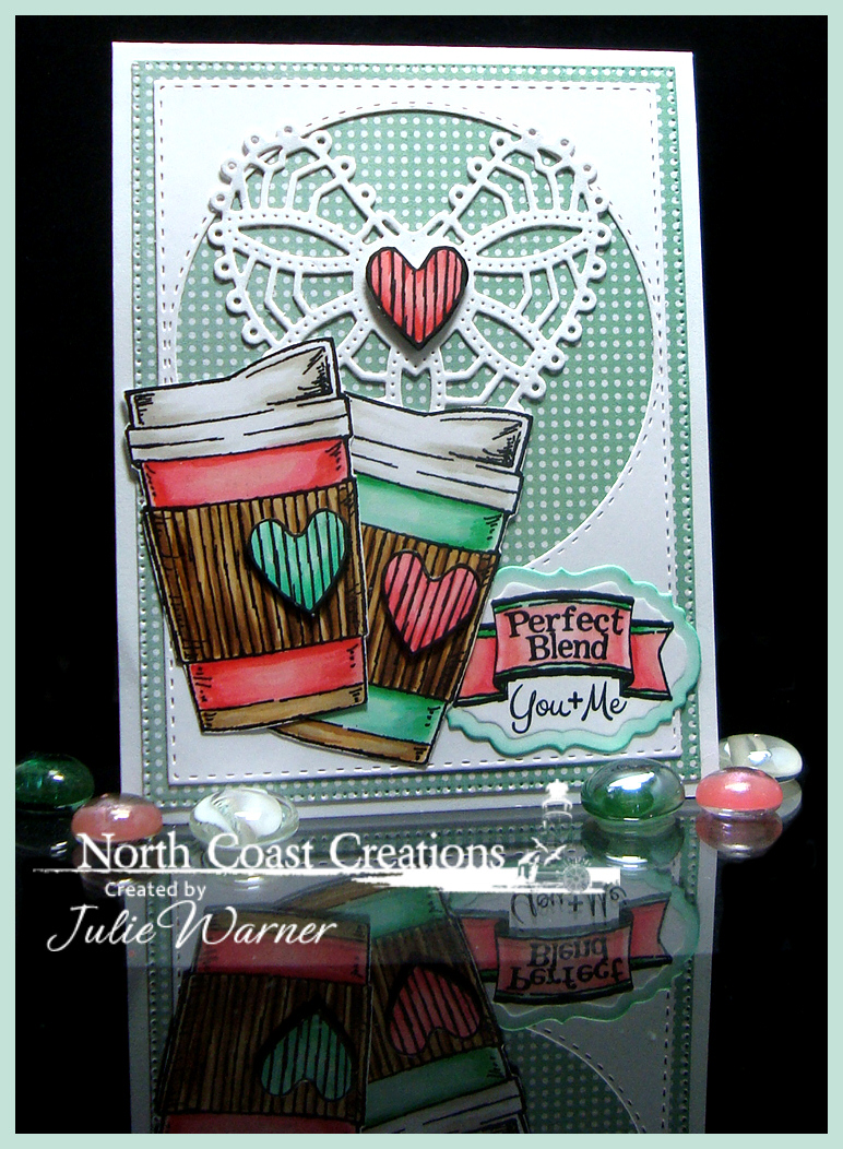 NCC Heart Blend 08335