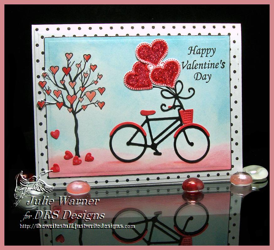 Valentine Ride 08227