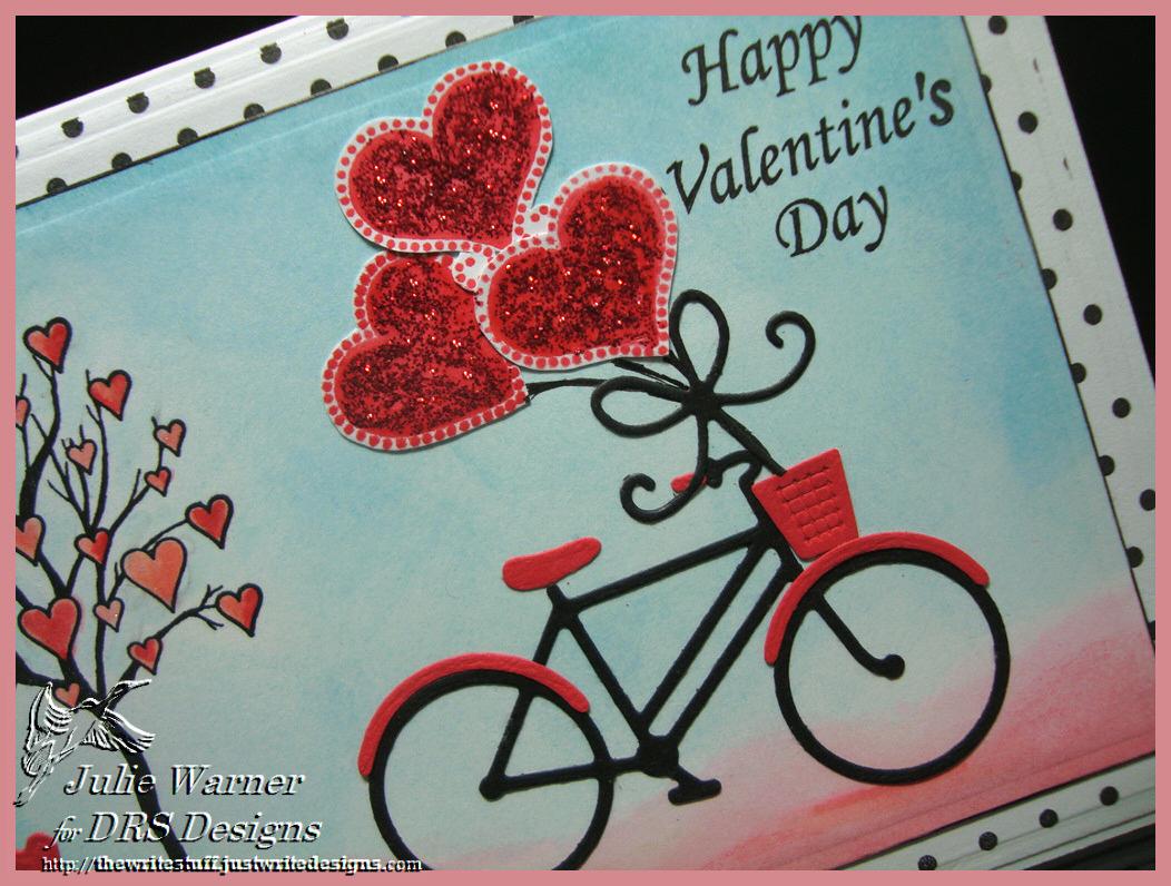 Valentine Ride cu 08226