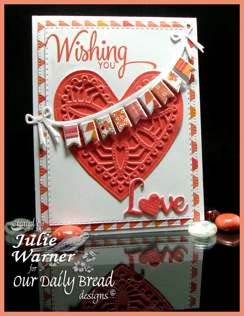 Wishing Love 08248