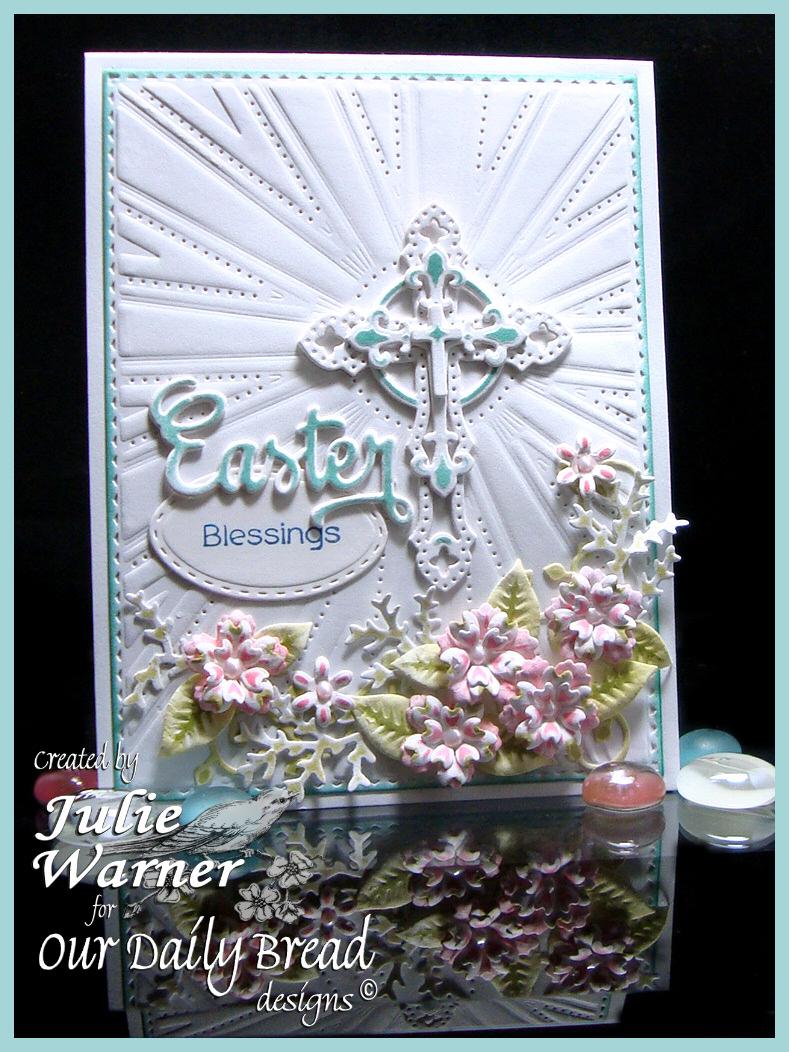 Easter Blessings 08420