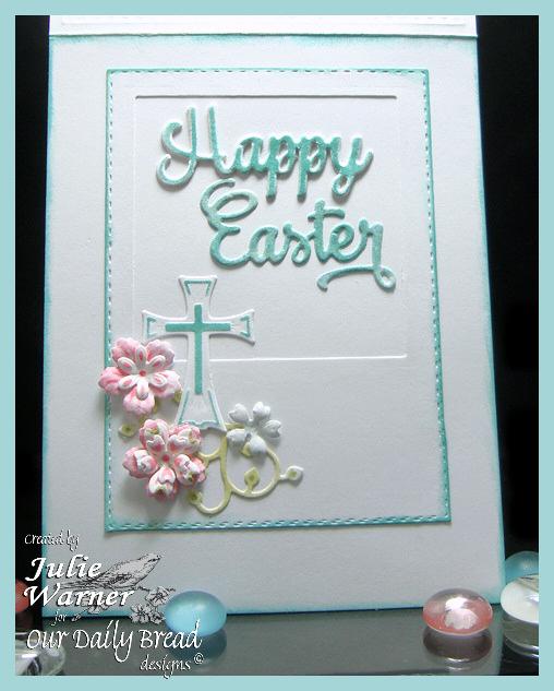 Easter Blessings inside 08426