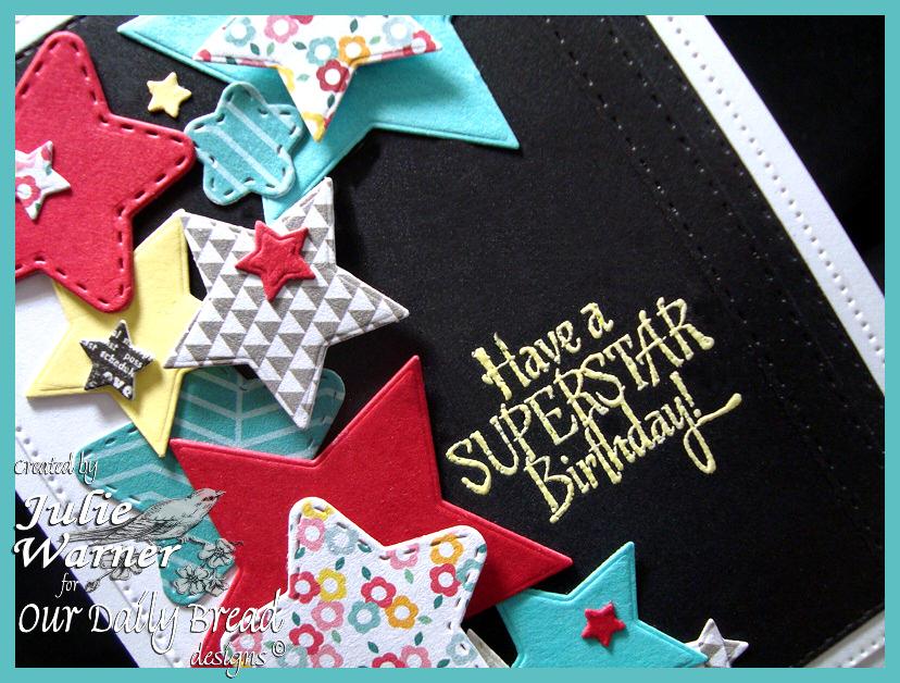 Bday Superstar cu 08649