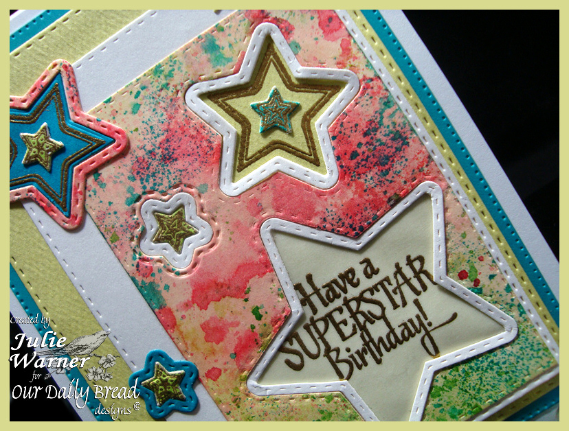 Birthday Superstar cu 08545