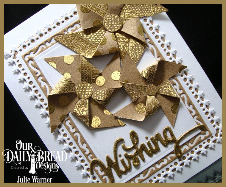 Pinwheels Wishing cu08853