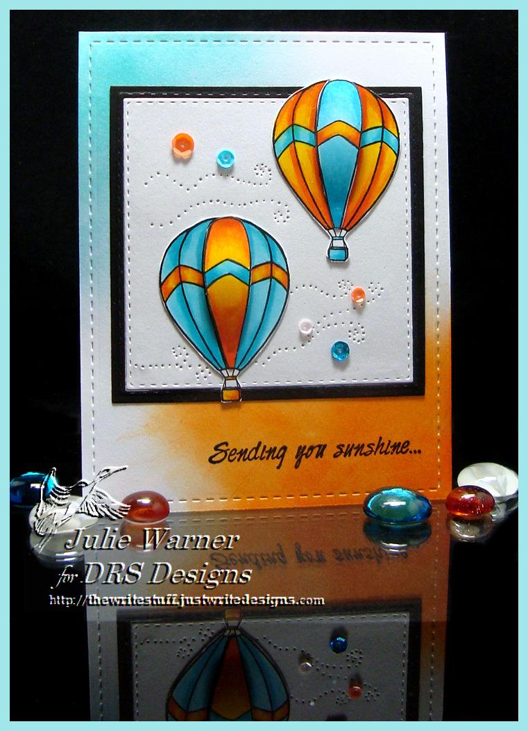 Sunshine Balloons 08942