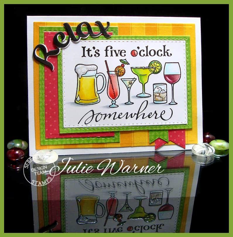 Cocktails 09222