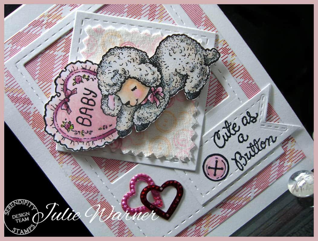 Baby Lamb cu 09637