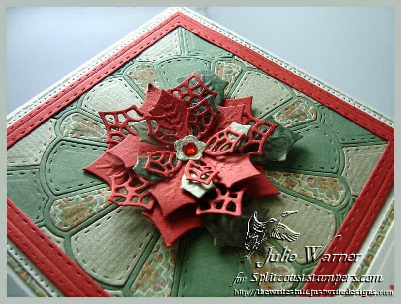 Christmas Quilt xcu scs 08922