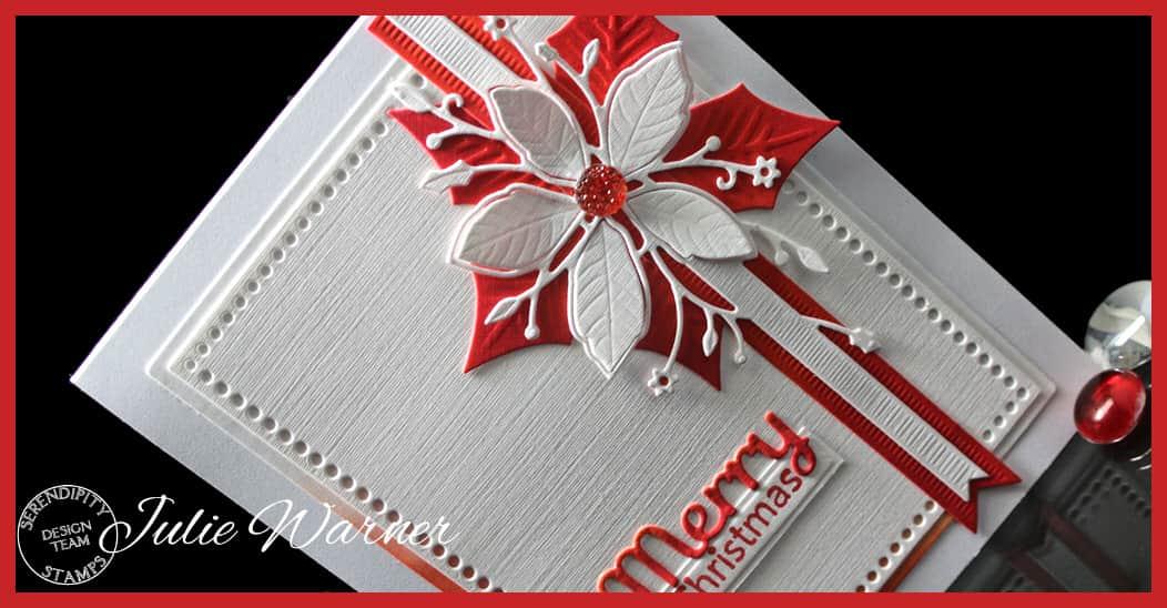 Poinsettia Ribbon cu IMG0398
