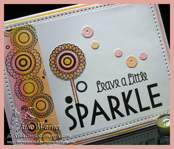 Sparkle cu 09577