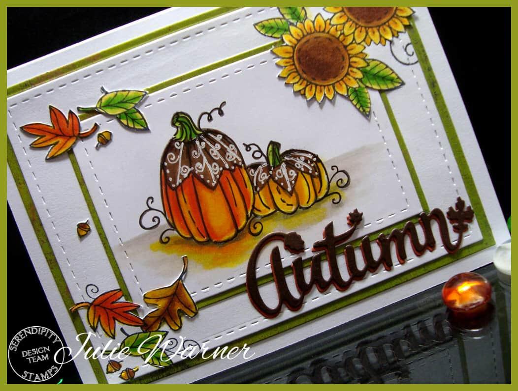 Autumn Pumpkins cu 09782