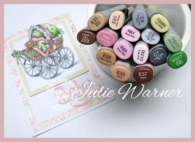 Baby Carriage copics 09714