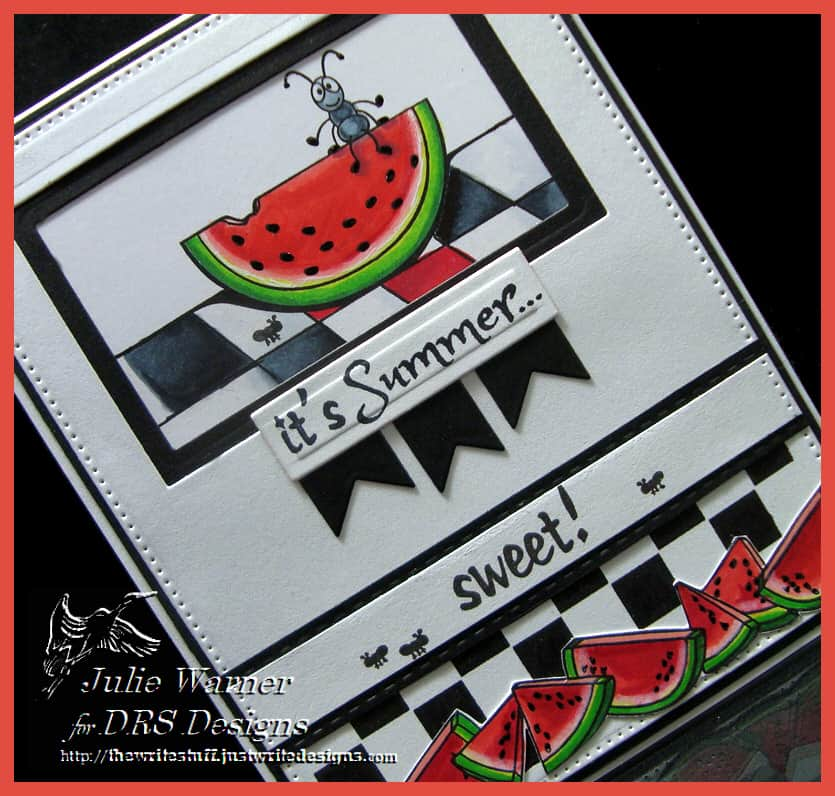 Summer Watermelon cu 09659