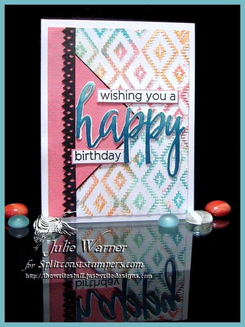 SW Birthday by Julie Warner https://thewritestuff.justwritedesigns.com/?p=28123
